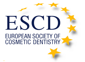 ESCD European Society of Cosmetic Dentistry